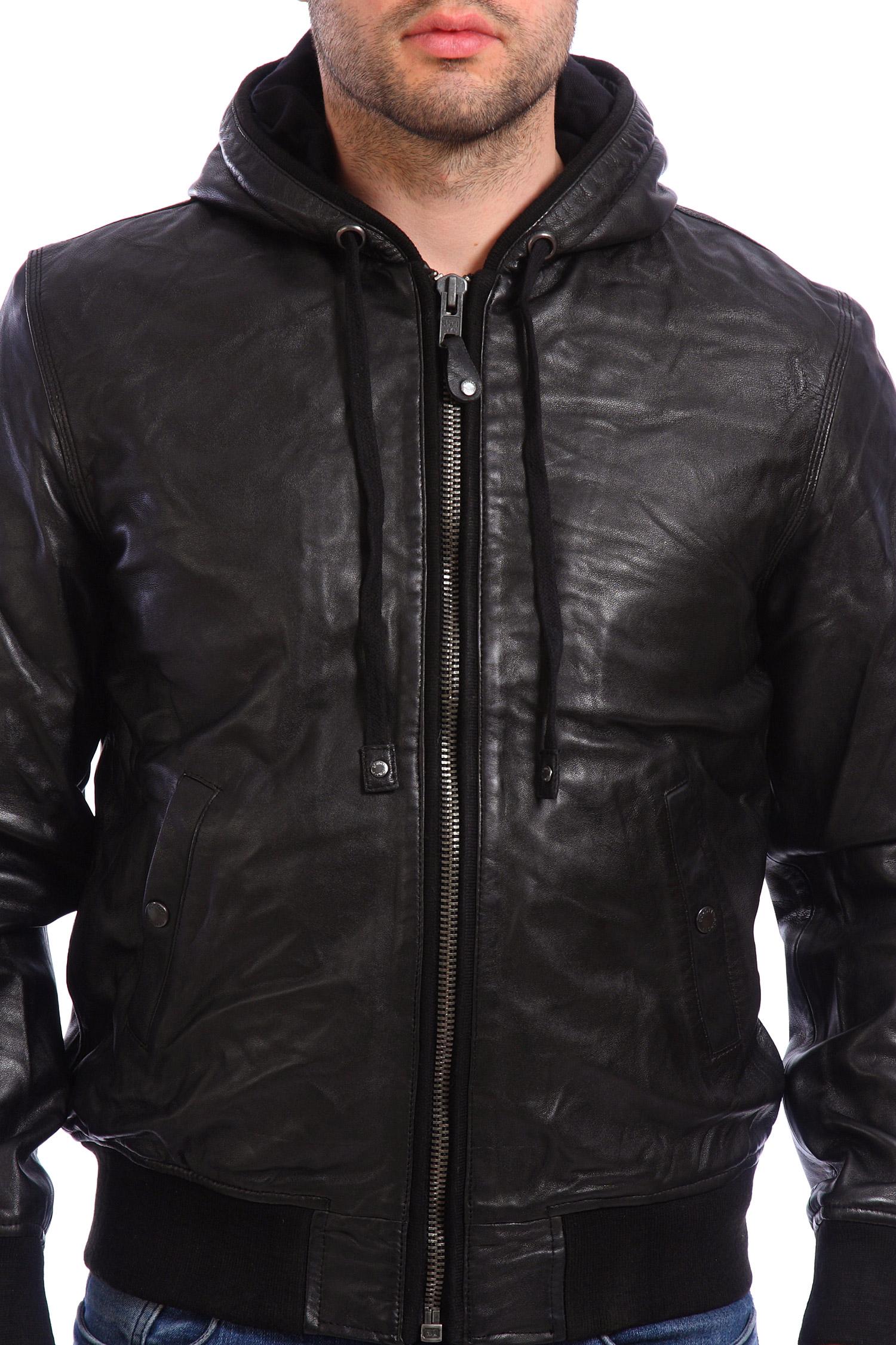 Кожаные куртки казань